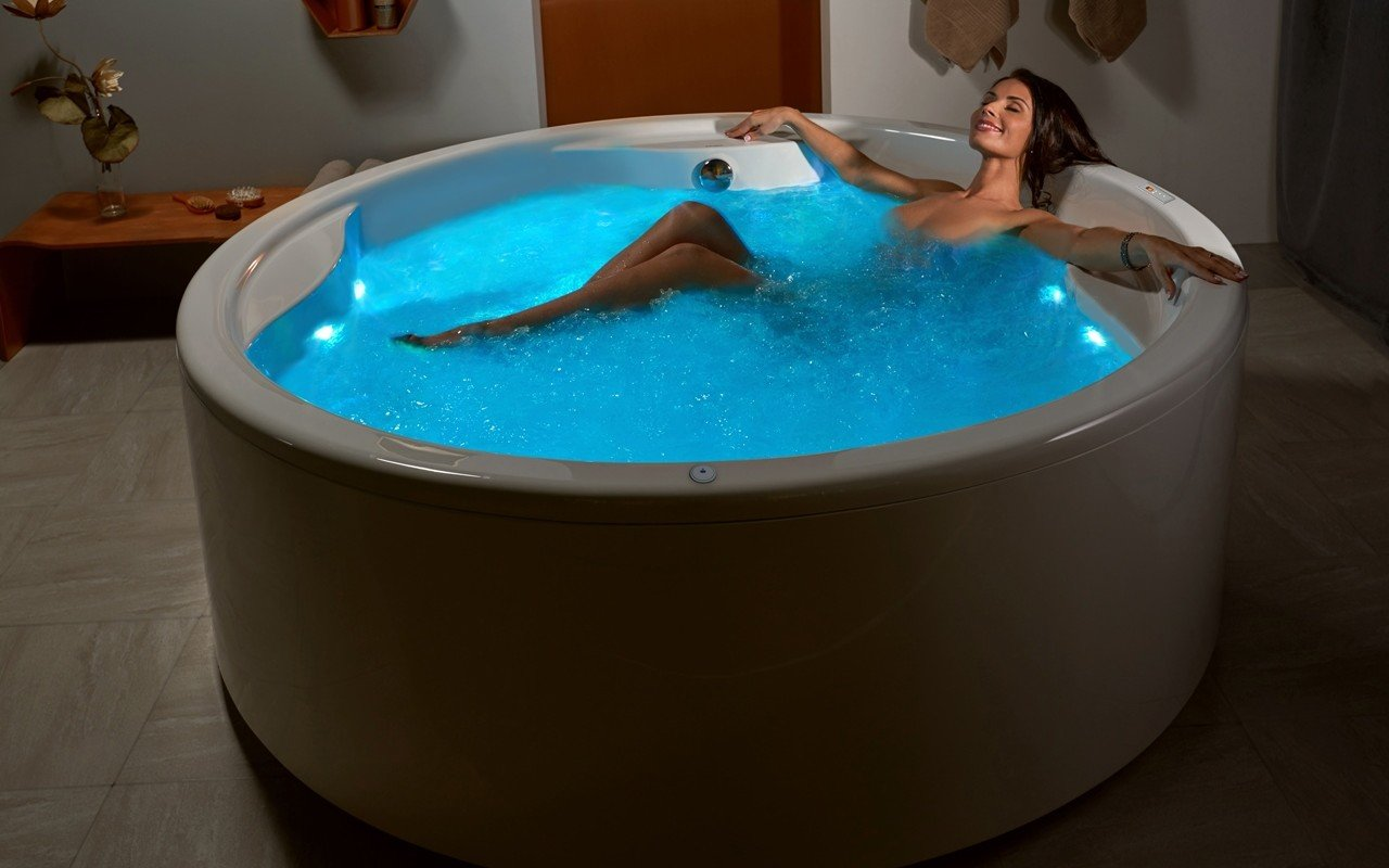 Experience Deep Relaxation in Bathtub – Let the Serenity Sink in ...