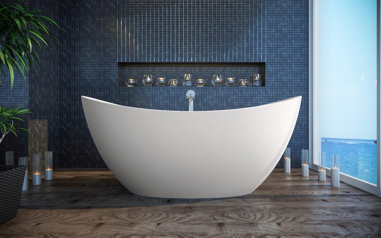 Ecomarmor marmor bathtub