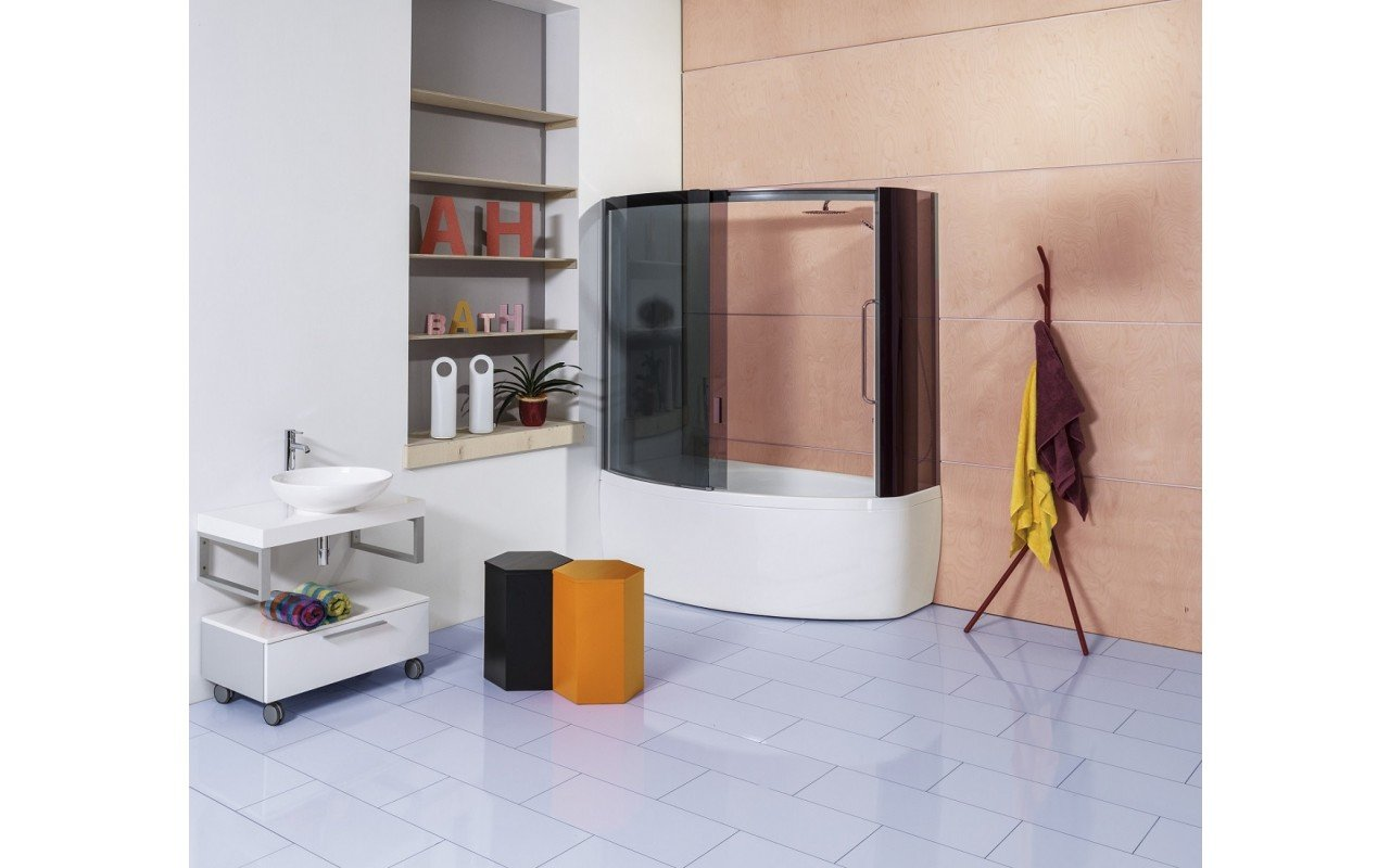Anette R Shower Tinted Curved Glass Shower Cabin web (3 1)