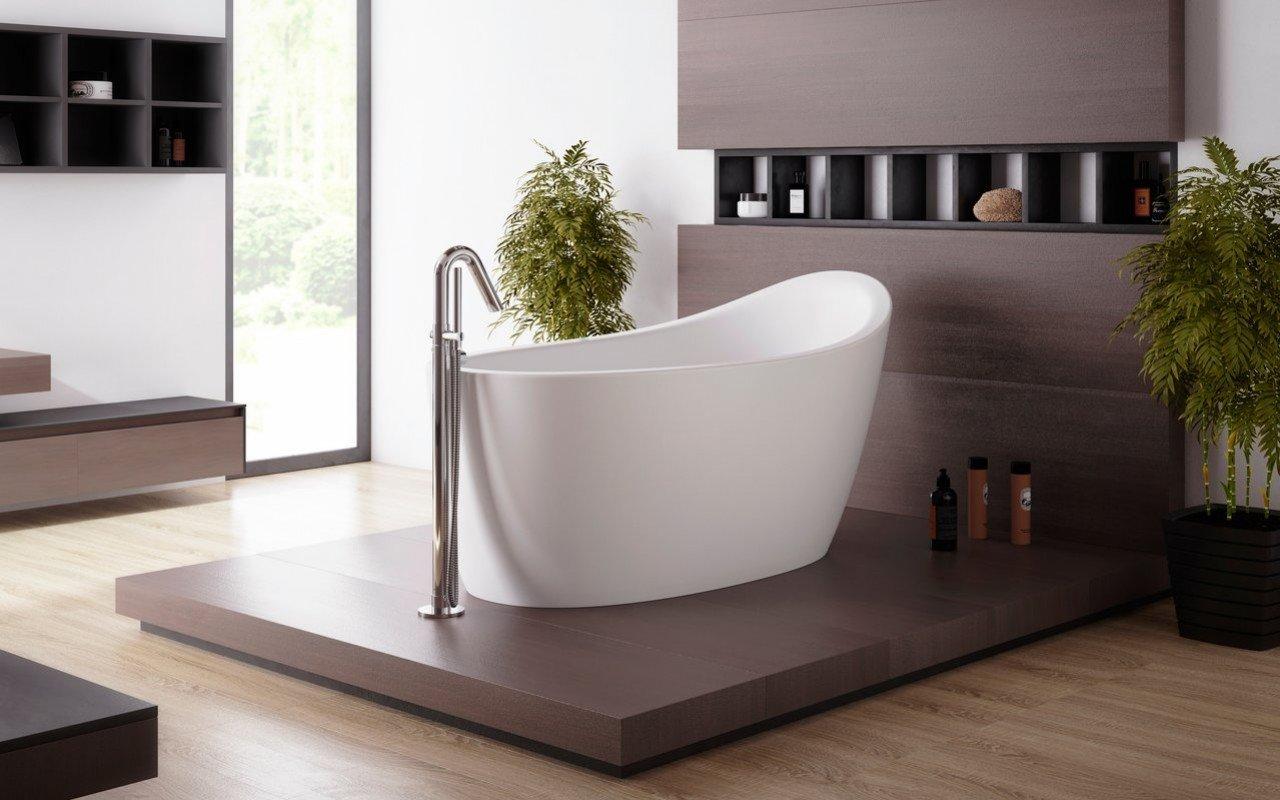 Aquatica Emmanuelle 2 Relax Freestanding Solid Surface Bathtub 04 (web)