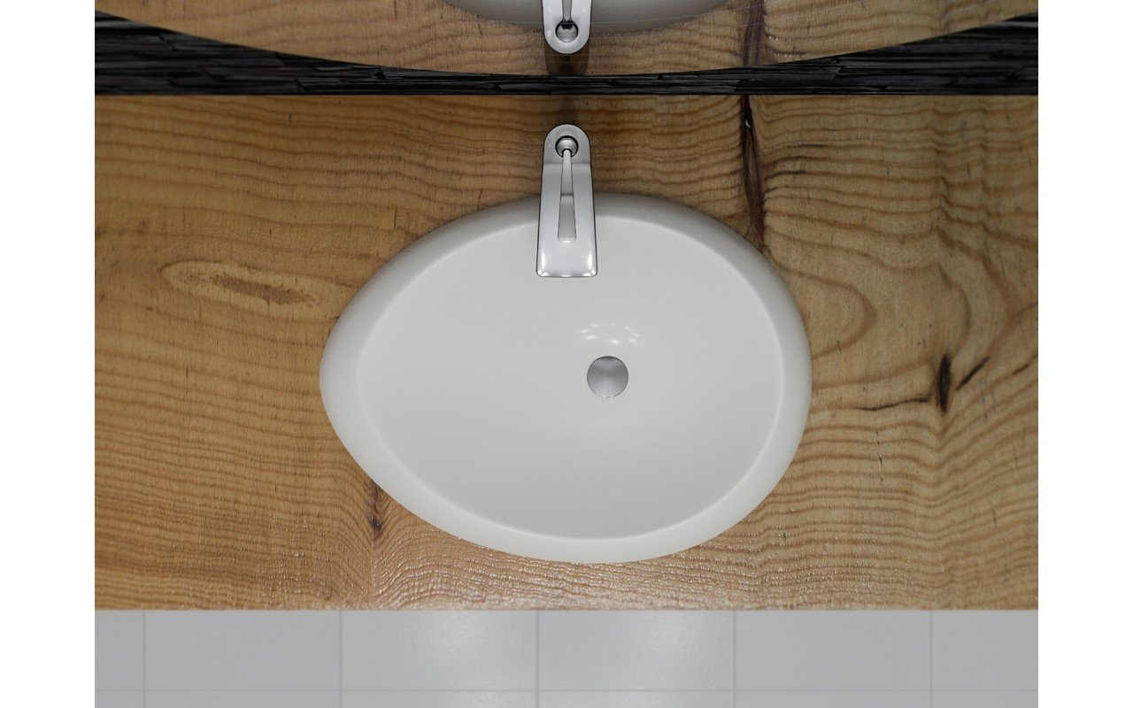 Aquatica Organic Sink Wht EcoMarmor Washbasin 3D web (2)