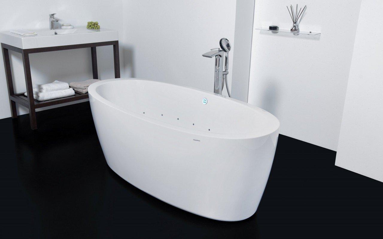 Aquatica Purescape 174A Wht Relax Air Massage Bathtub web (1)