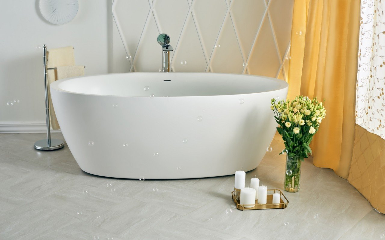 Aquatica Sensuality Wht Freestanding Solid Surface Bathtub web(12)