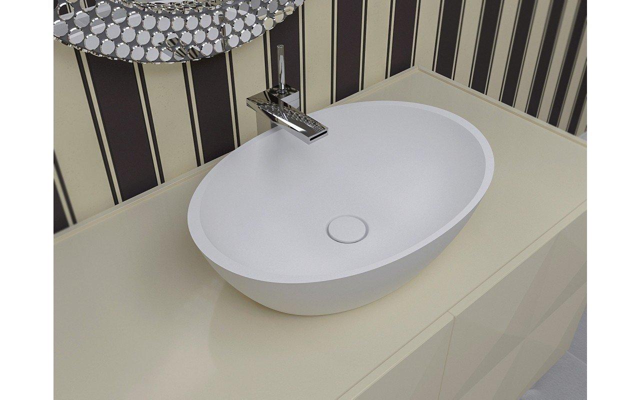 Aquatica Sensuality Wht Stone Vessel Sink web (1)