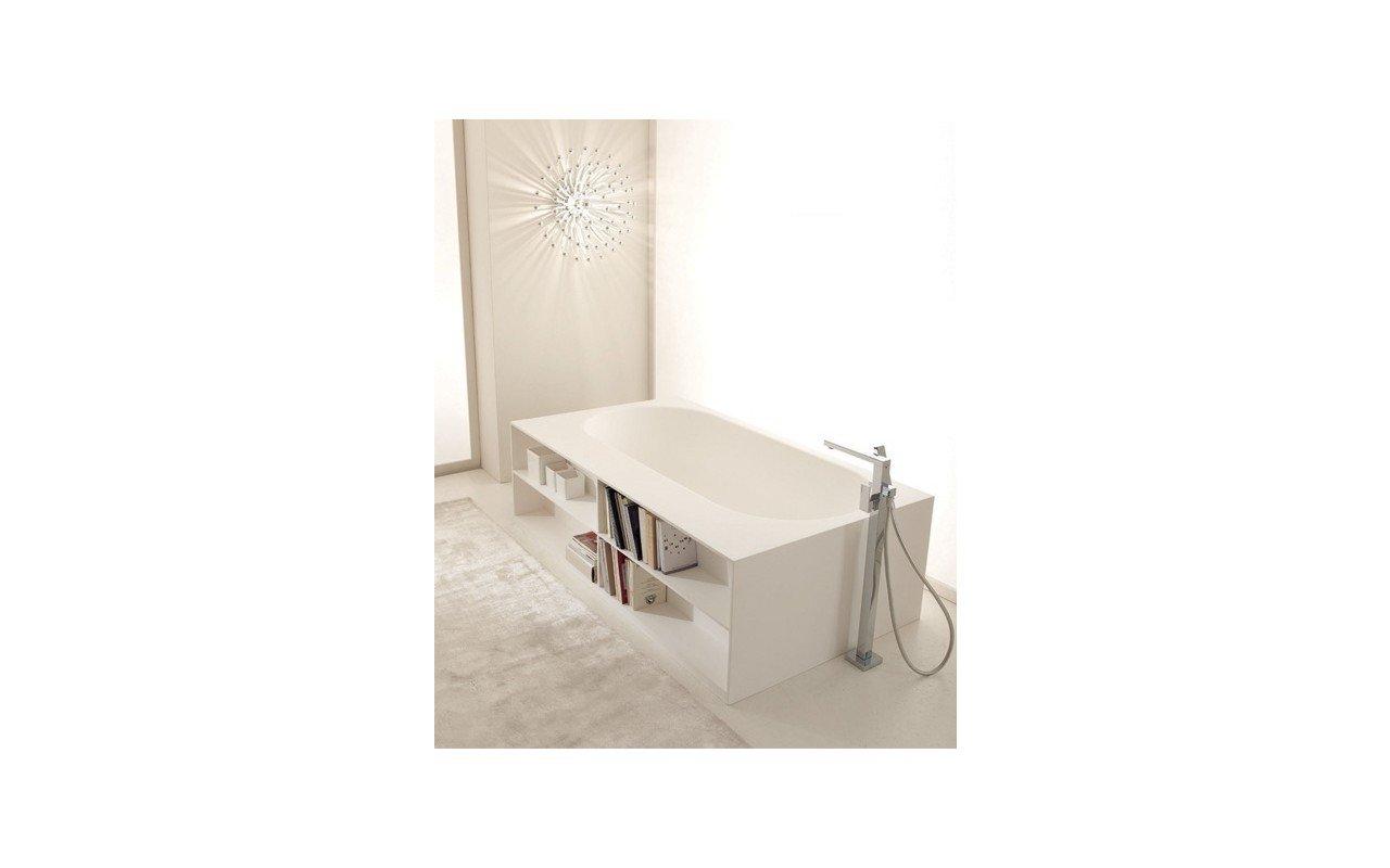 The Aquatica Storage Lovers Bathroom Furniture Set