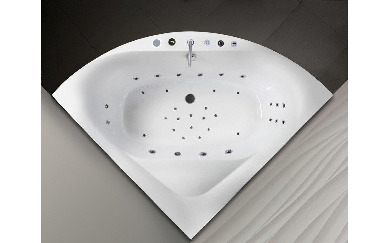 Aquatica olivia wht spa jetted corner bathtub usa 04 1 (web)