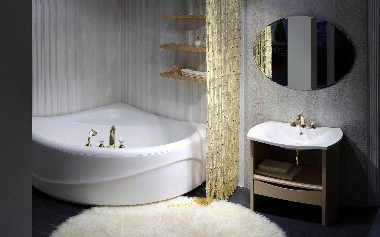 Aquatica purescape 315 corner acrylic bathtub web 03