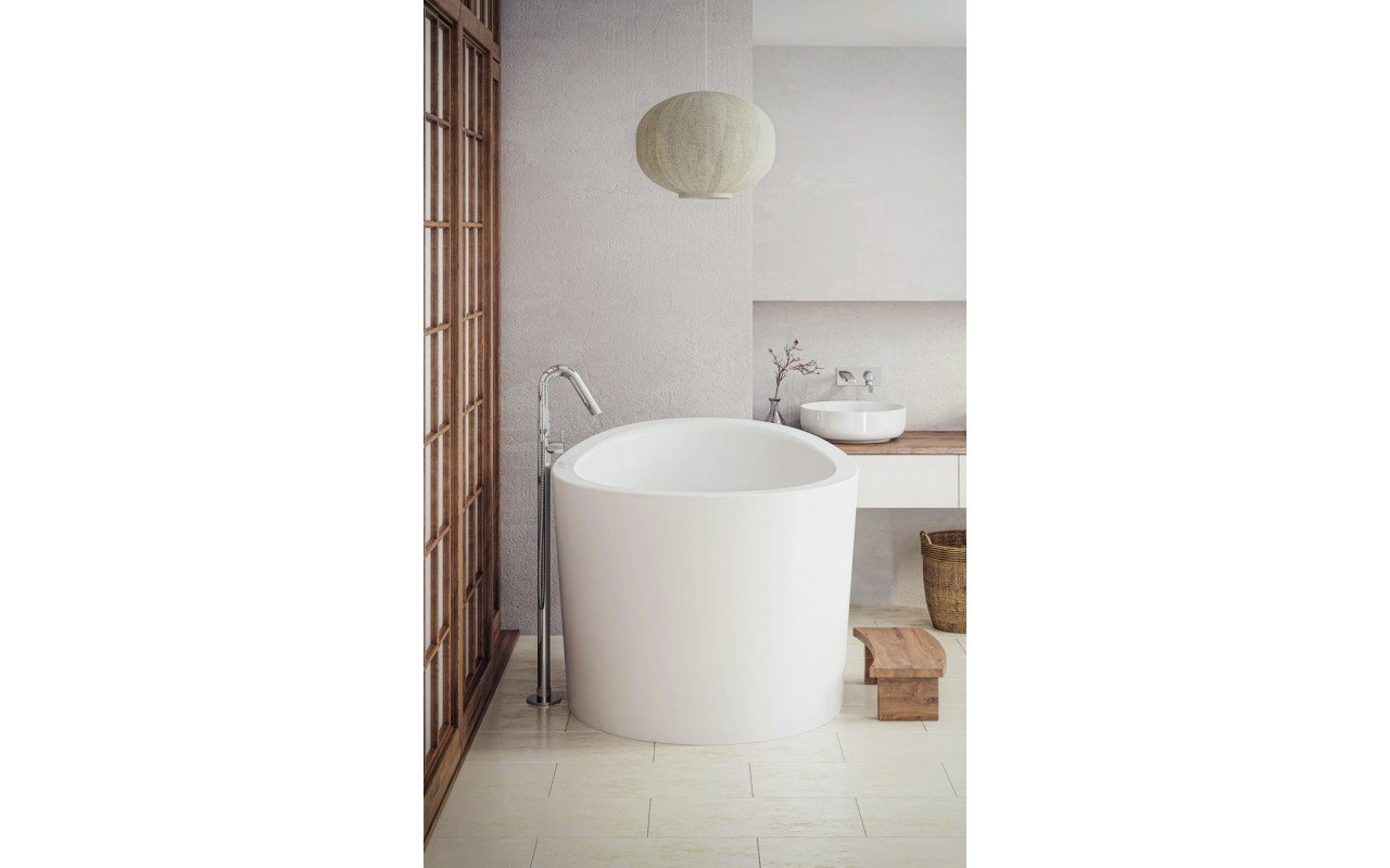 Aquatica true ofuro mini tranquility heating freestanding stone japanese bathtub international 04 (web)
