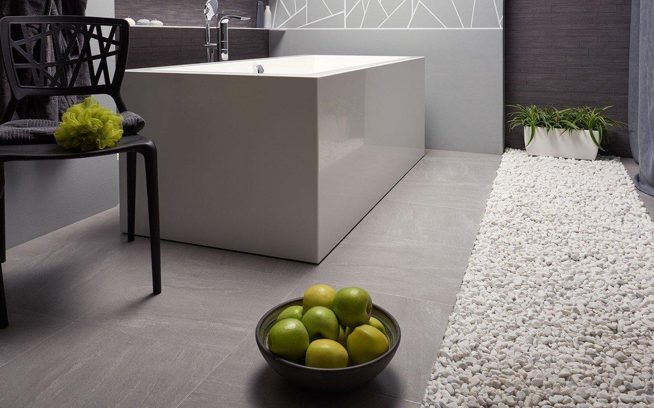 Continental Wht Freestanding Solid Surface Bathtub by Aquatica web (10)