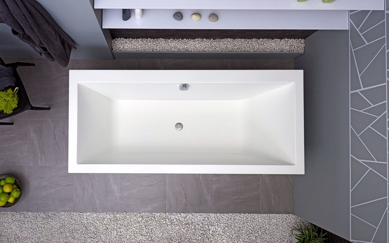 Continental Wht Freestanding Solid Surface Bathtub by Aquatica web (5)