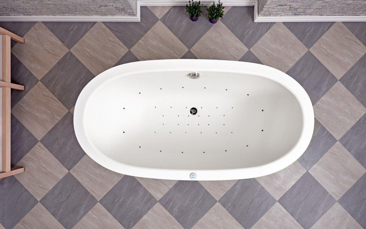 Karolina Relax Solid Surface Air Massage Bathtub Fine Matte by Aquatica web (12)