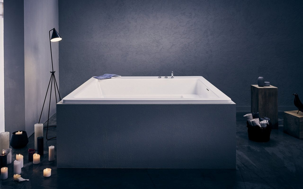 Amusing Drop In Japanese Soaking Tub Contemporary - Plan 3D house ...