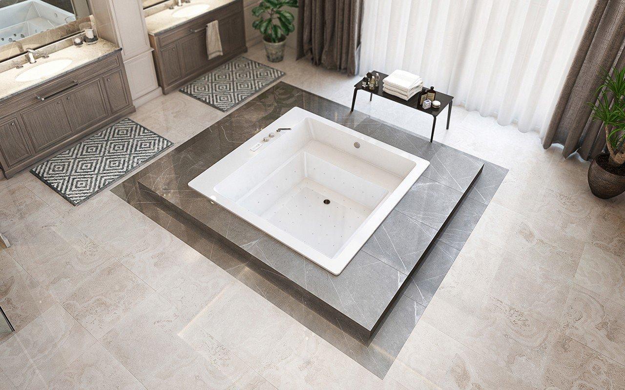 Lacus wht drop in relax acrylic bathtub 04 (web)