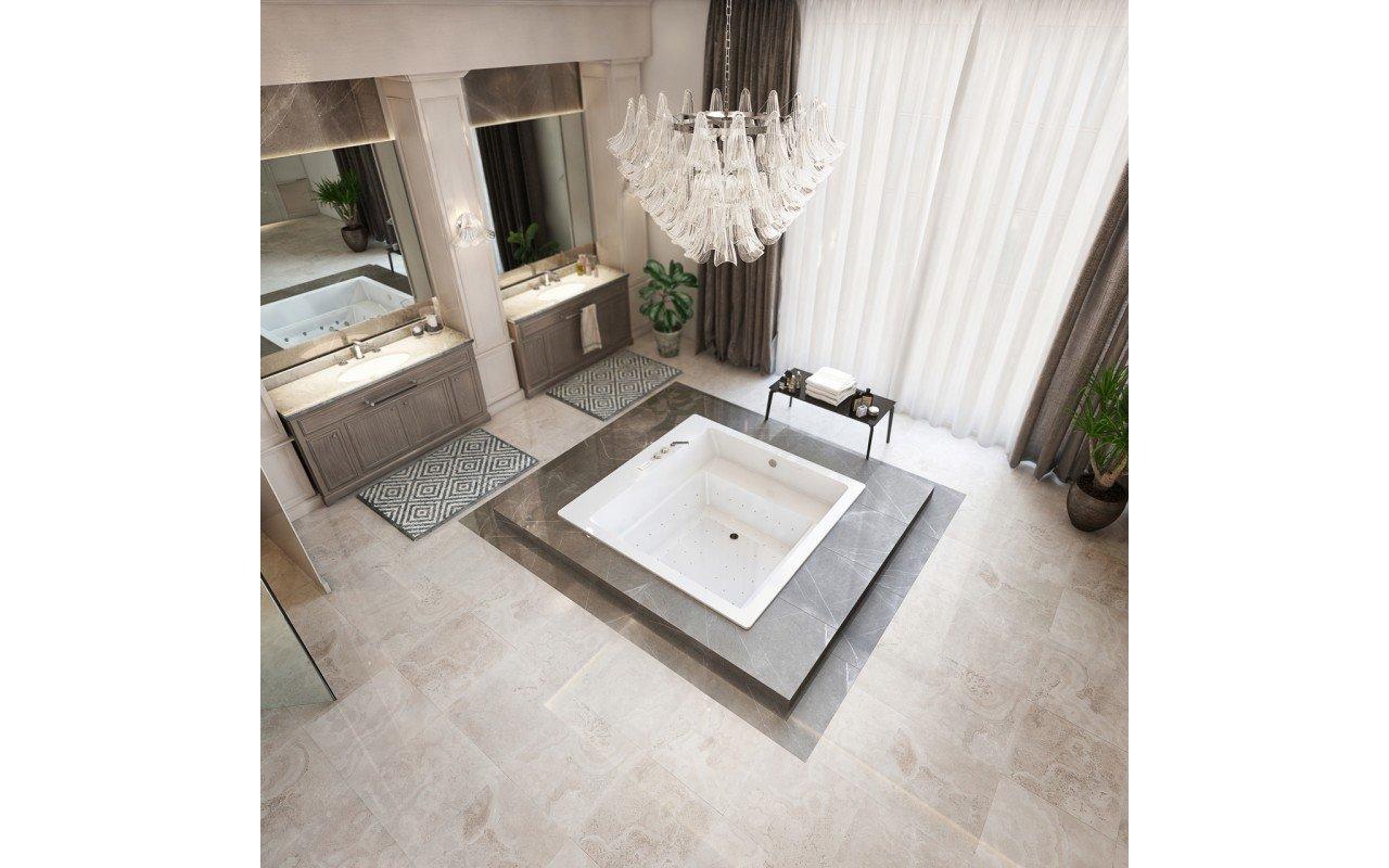 Lacus wht drop in relax acrylic bathtub 05 (web)