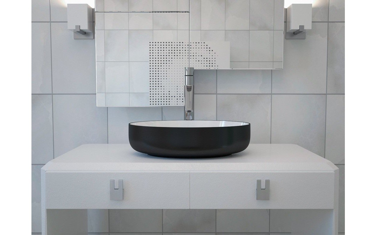 Metamorfosi Black Wht Oval Vessel Sink 02 (web)