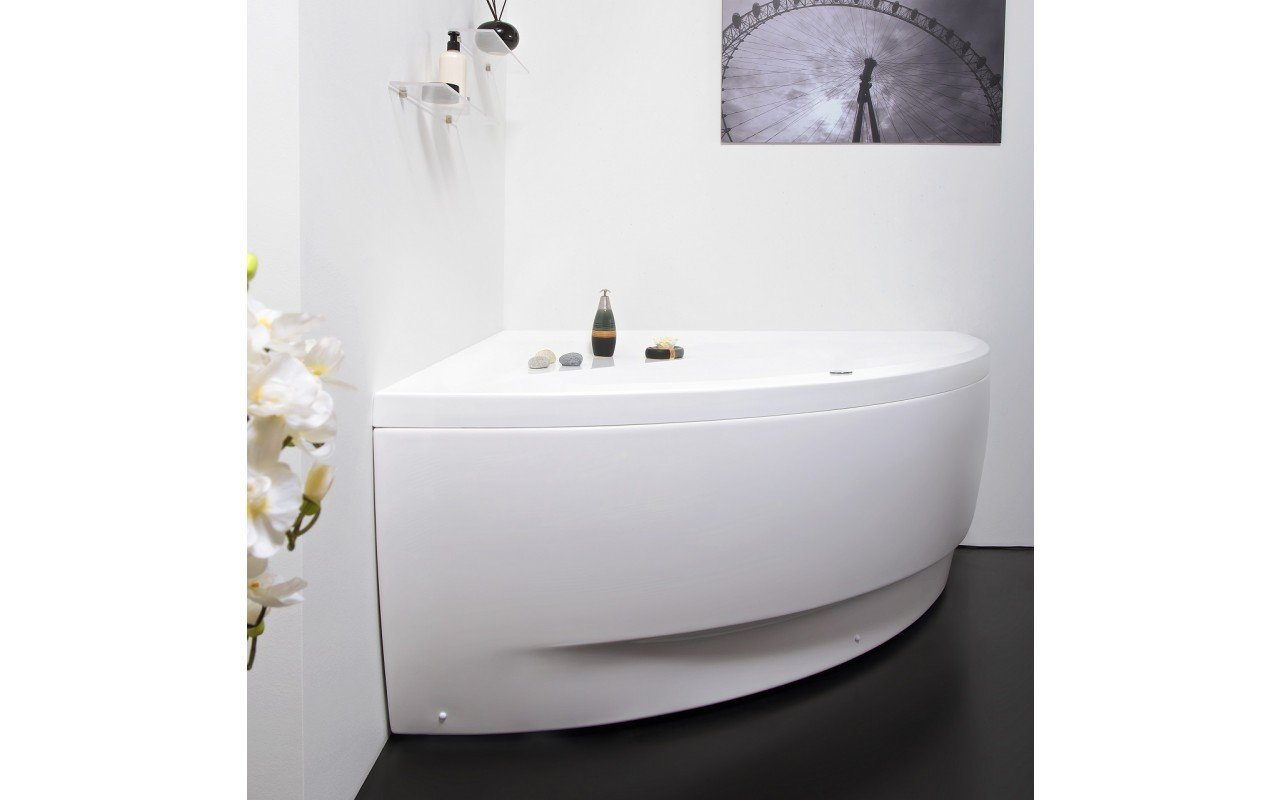 Olivia Relax Corner Acrylic Air Massage Bathtub by Aquatica web DSC2581 1