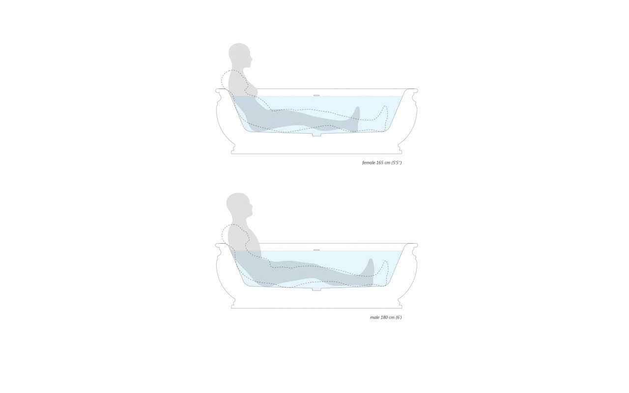 Olympian Roman Freestanding Solid Surface Bathtub En (web)