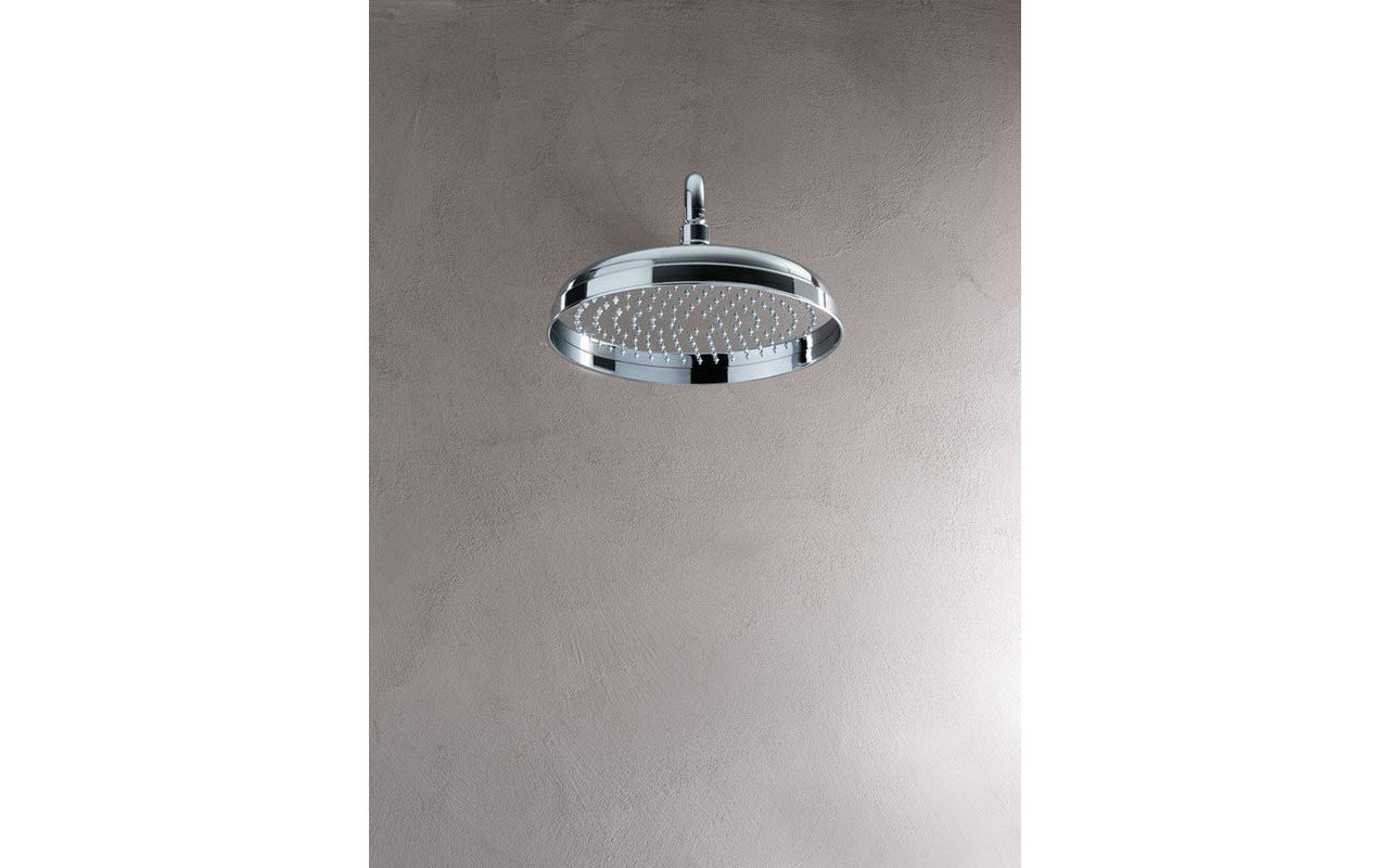 PSpring RD 300 Retro Top Mounted Shower Head 01 (web)