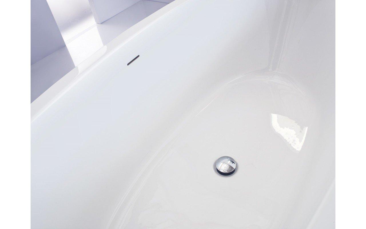 PureScape 174A Blck Wht Freestanding Acrylic Bathtub web (6)