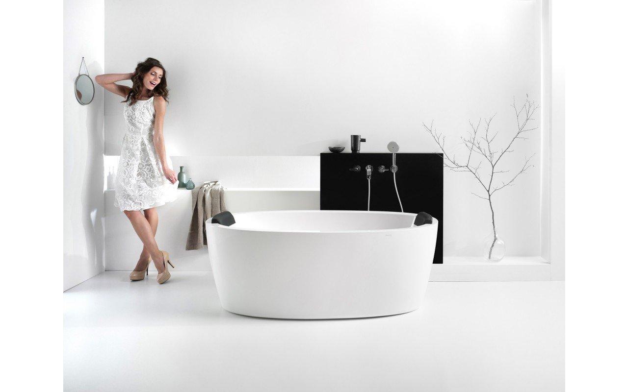 PureScape 174A Wht Freestanding Acrylic Bathtub web (7)