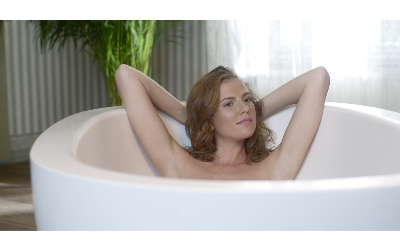 Purescape 503 Large Oval Stone Bathtub web (5)