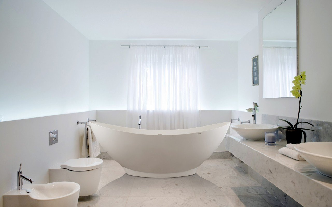 Purescape 621 Freestanding Stone Bathtub 11 web