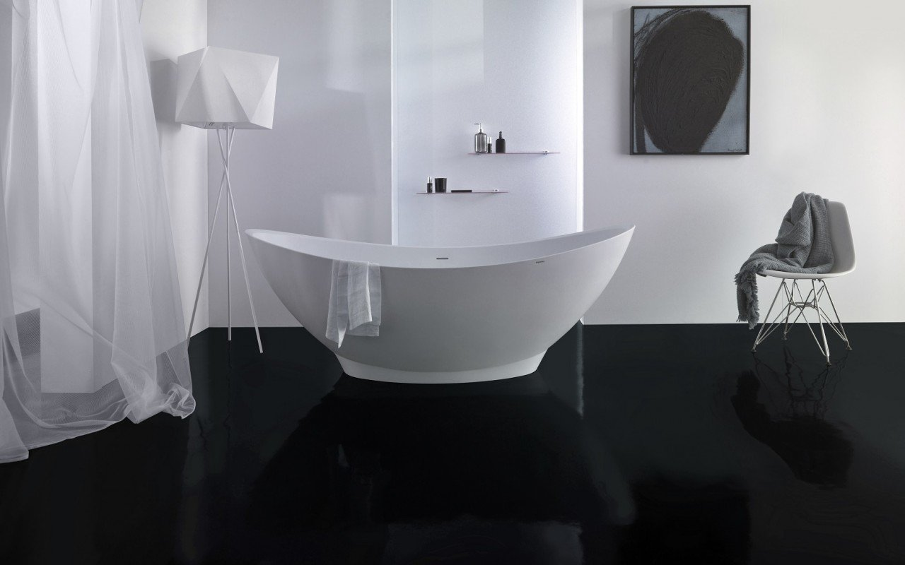 Purescape 621 Freestanding Stone Bathtub 3 web