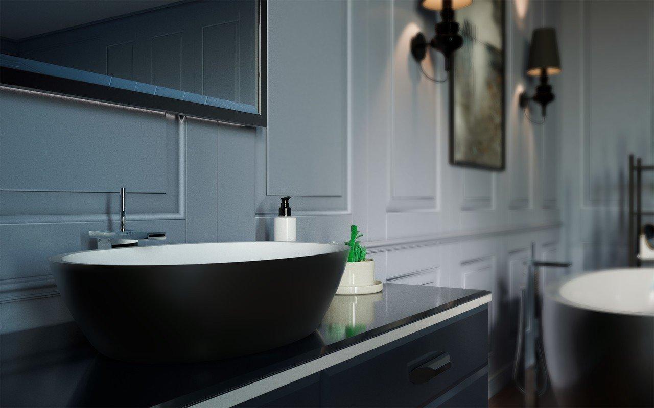 Sensuality black white stone sink by Aquatica 03 (web)
