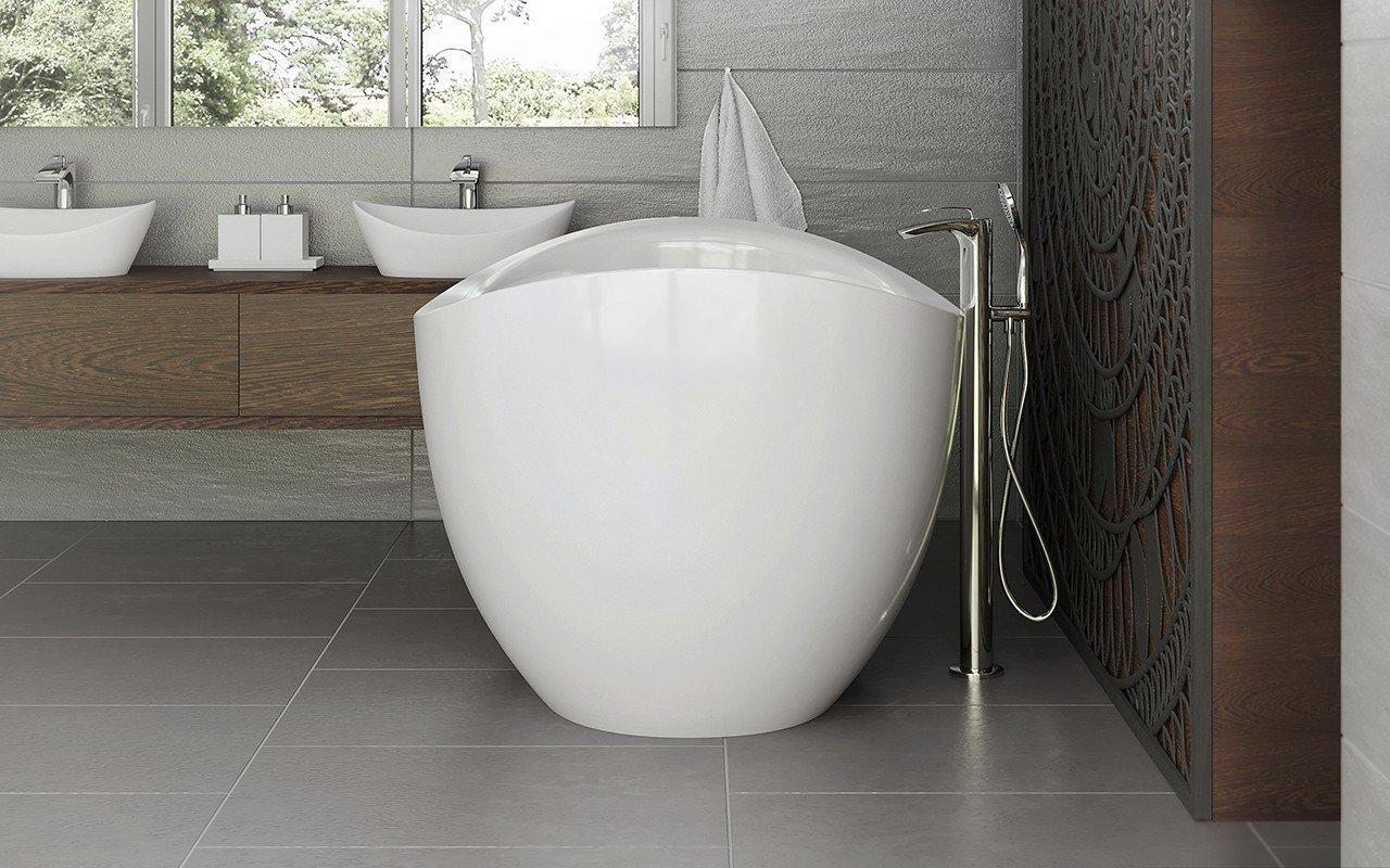 aquatica purescape 171 mini freestanding cast stone tub web 04