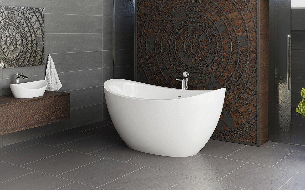 aquatica purescape 171 mini freestanding cast stone tub web 05