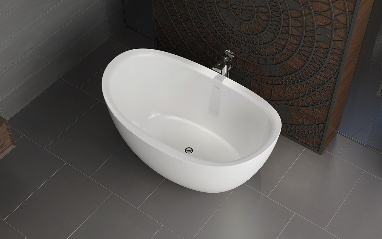 aquatica purescape 171 mini freestanding cast stone tub web 11