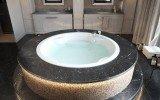 Allegra wht built in relax acrylic bathtub by Aquatica 01 1 (web)