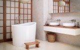 Aquatica true ofuro mini tranquility heating freestanding stone japanese bathtub 110v 05 (web)