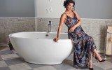 Karolina Relax Solid Surface Air Massage Bathtub Fine Matte by Aquatica web (1)