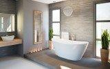 Purescape 748 Glossy Freestanding Slipper Stone Bathtub 04 web