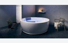Aquatica Infinity R1 Heated Therapy Bathtub 01