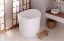 Aquatica true ofuro mini tranquility heating freestanding stone japanese bathtub international 01 (web)