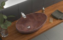Aquatica Spoon Brnz Stone Vessel Sink 1 (web)