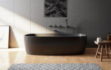 Glamorous Standalone and Freestanding Bathtubs Made from Award ...