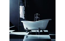 Iliad White Freestanding Acrylic Bathtub 01 (web)