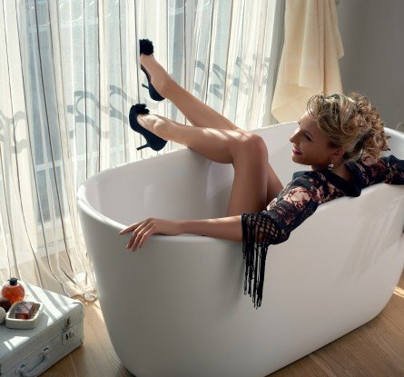Lullaby Wht Freestanding Solid Surface Bathtub web (7)