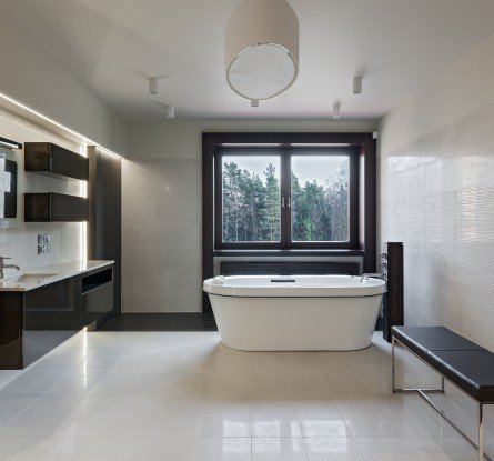 bigstock Luxury Bathroom Interior 101267285