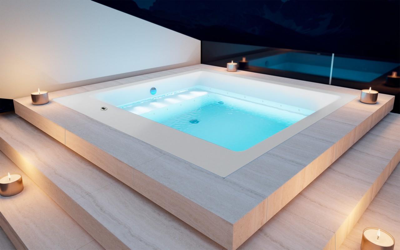 Acrylic Drop In Bathtubs - Bathtub Ideas