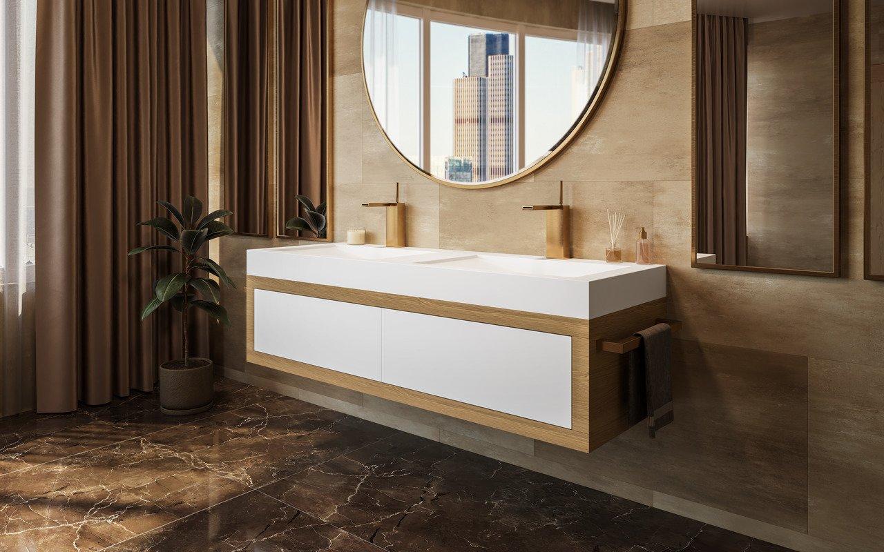 Aquatica Millennium 150 Wht Stone Bathroom Sink 02 (web)