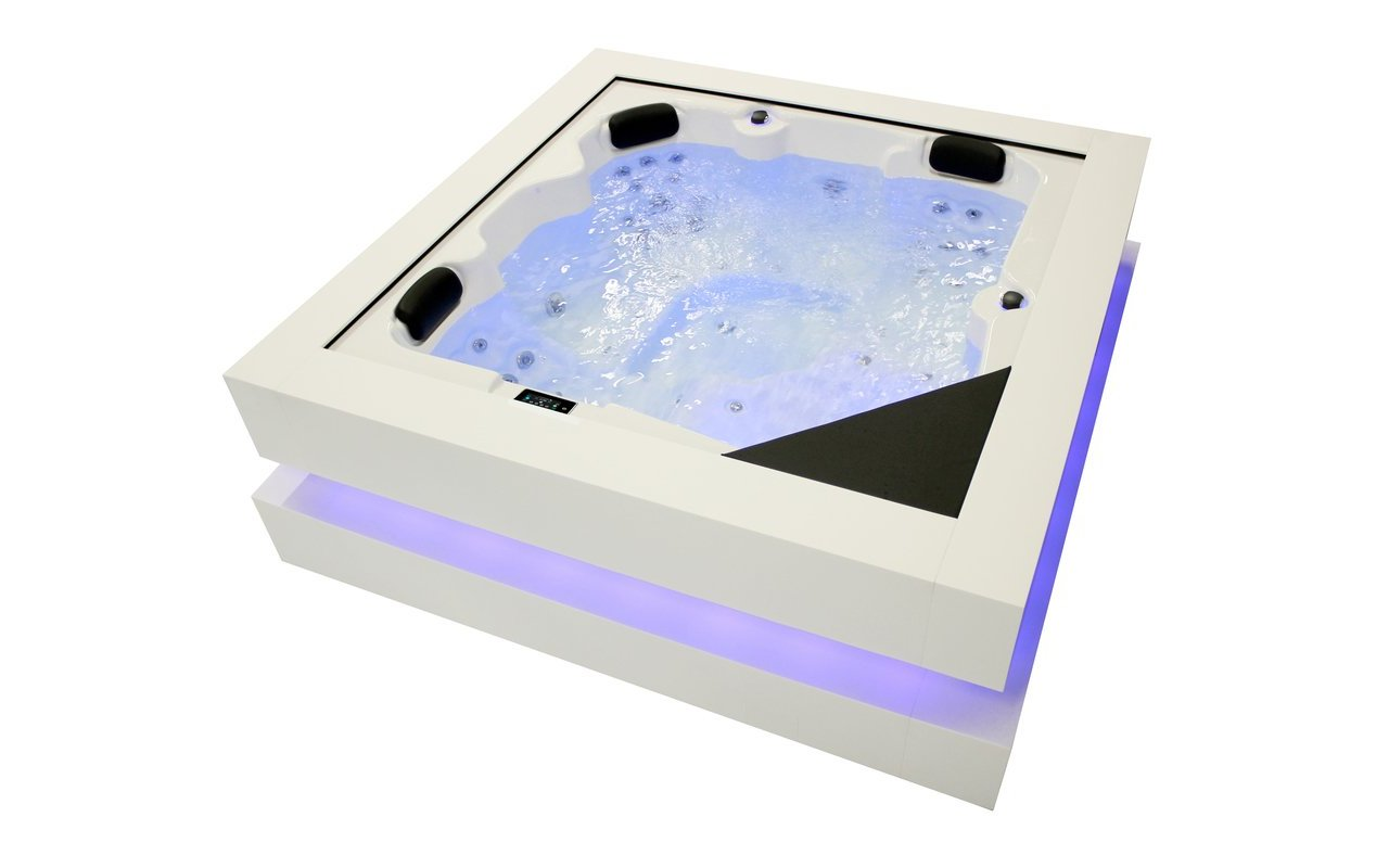 Aquatica Tessera Ergo Spa (220/240V/50/60Hz)