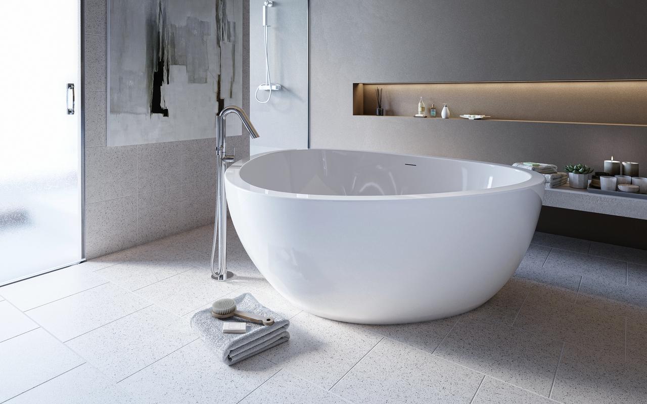 Acrylic Bathroom Sink Aquatica Bath Usa Stone Bathtubs