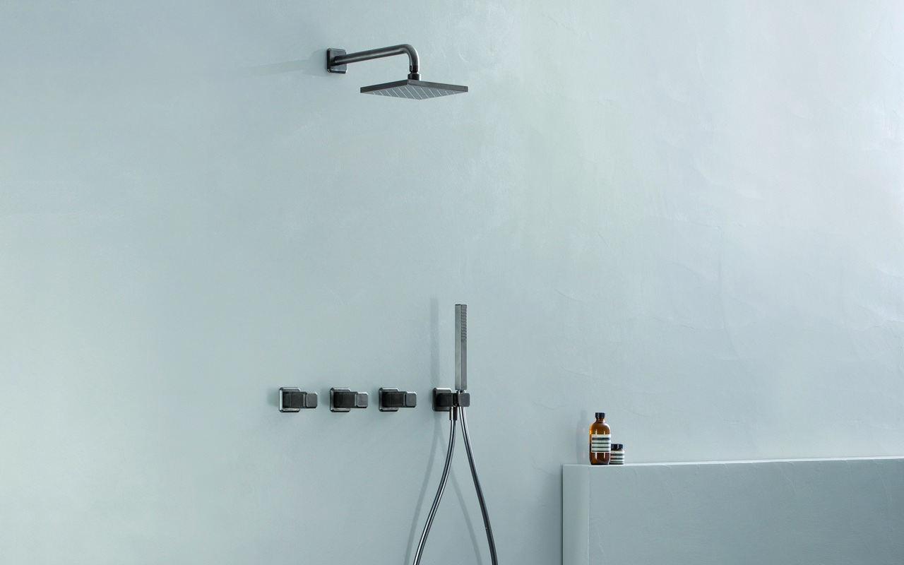 Lorena SS 619 Complete Pre Configured Shower System 75 01