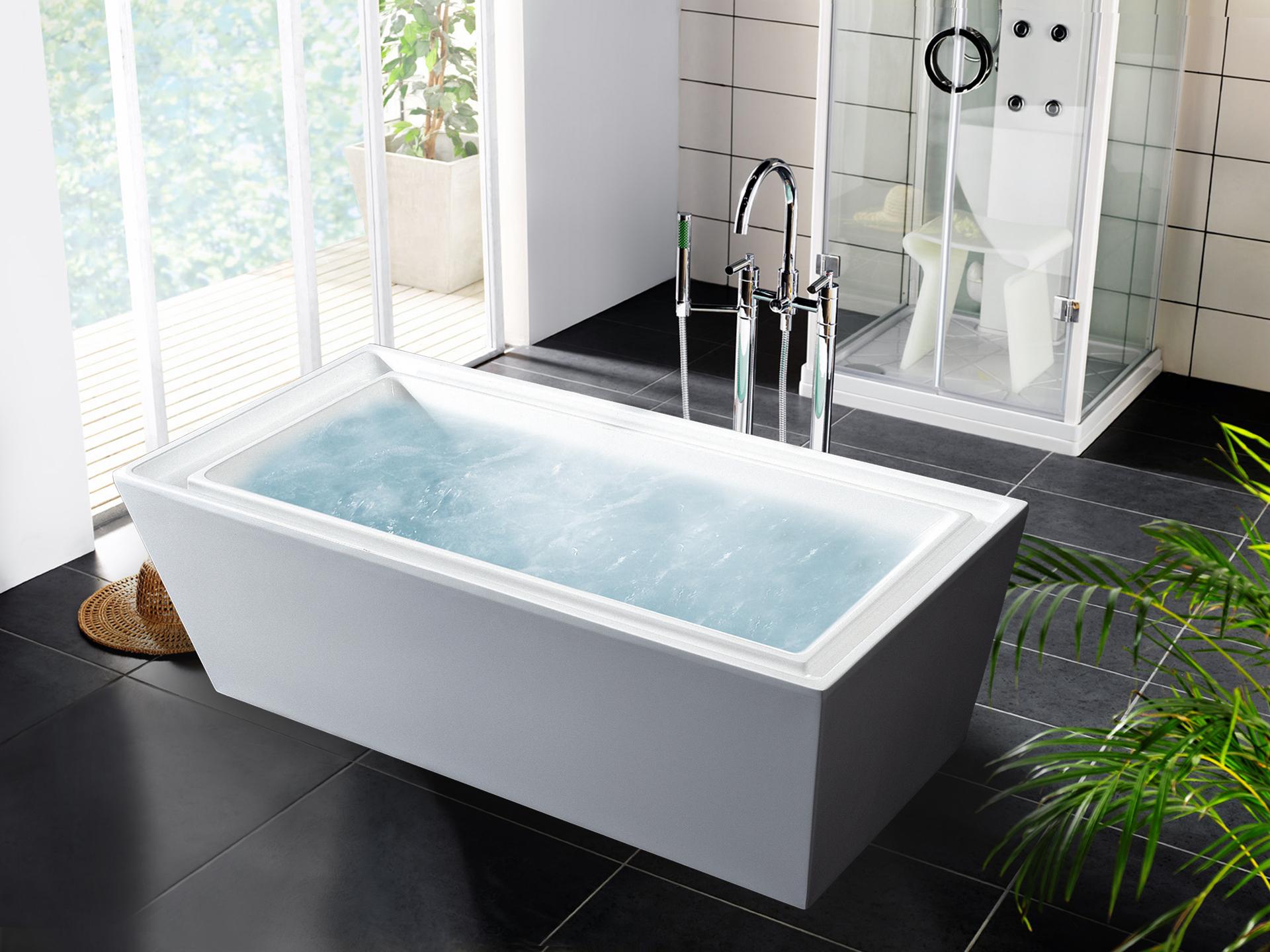 Large Bathtub Pcd Homes