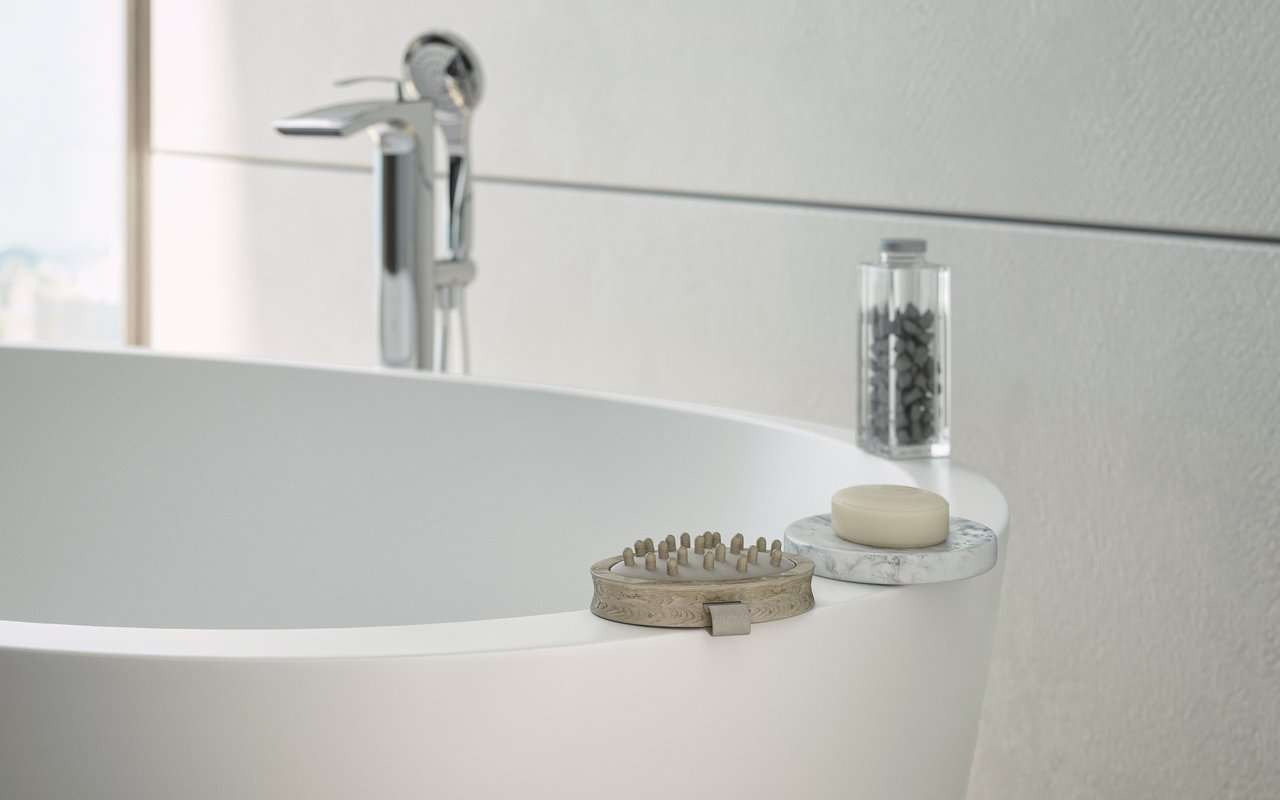 Spoon 2 White Freestanding Solid Surface Bathtub by Aquatica 11 1 (web)