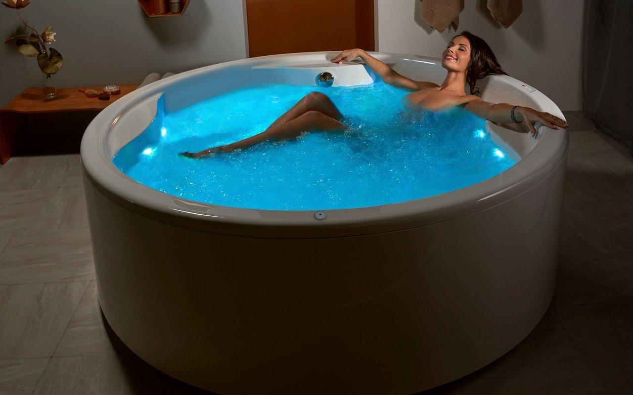 Jacuzzi: Jacuzzi Kit For Bathtub